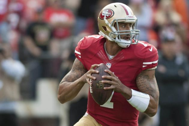 Jaworski Believes Kap Can Be Best QB Ever