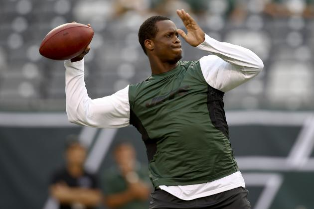 This Year's Models: Five NFL Quarterbacks Who Could Be Starters by Week 17