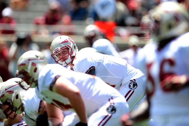 Florida State Football: Injuries Will Make Winston Fisher's QB