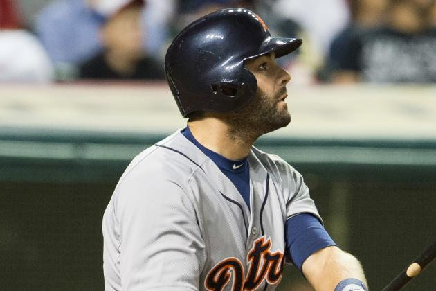 Alex Avila Set to Join Triple-a Toledo on Thursday for Rehabilitation Assignment