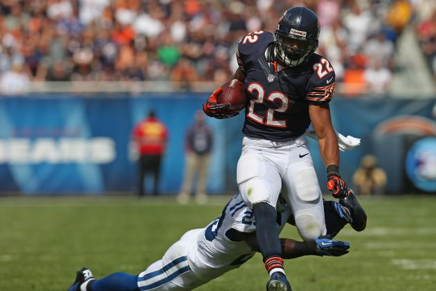 2013 Fantasy Football: Evaluating the 3rd Tier of Running Backs