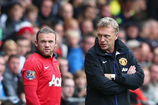 Chelsea Transfer Rumours: What to Make of Latest Wayne Rooney Drama