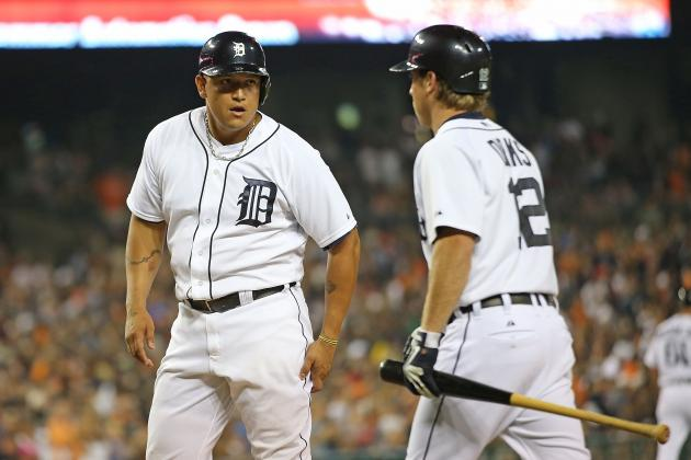 Tigers Roar in Come-from-Behind Victory, Score Seven Unanswered Runs
