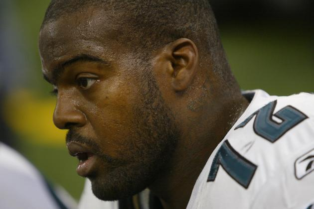 Tra Thomas Officially Joins Eagles Staff as Offensive Assistant