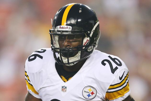 Le'Veon Bell's Foot Injury: What in the World Is a Lisfranc Injury, Anyway?