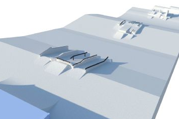 Slopestyle Course Designs Released for Sochi