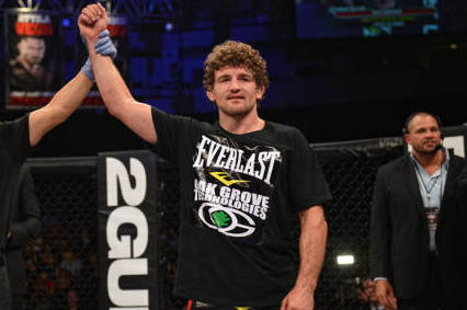 UFC Matchmaking: Who Should Ben Askren Meet in His Potential UFC Debut?