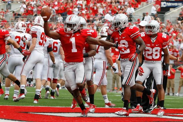 Charges Against Ohio State CB Bradley Roby Dismissed