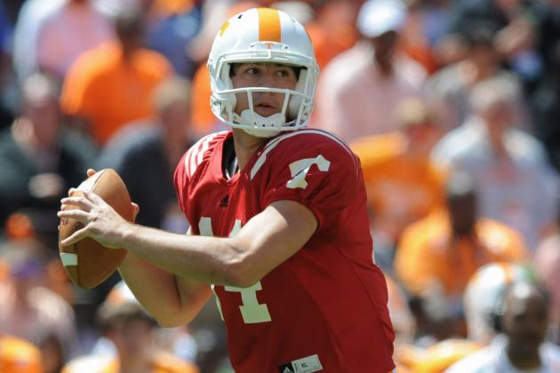 Tennessee Will Make a QB Decision Next Week, but Questions Will Linger