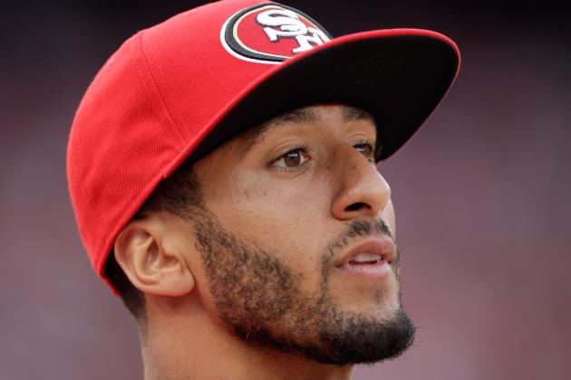 Jaworski: Kaepernick Could Be One of Best