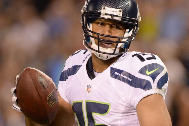 Jermaine Kearse Is Catching on Fast with Seahawks