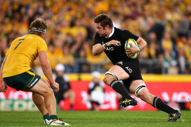 New Zealand vs. Australia: Key Battles to Watch