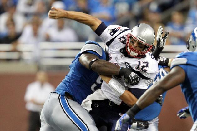 What to Watch in Patriots vs. Lions Preseason Week 3