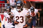 Devin Hester Thinks He Has One Foot in the Hall of Fame