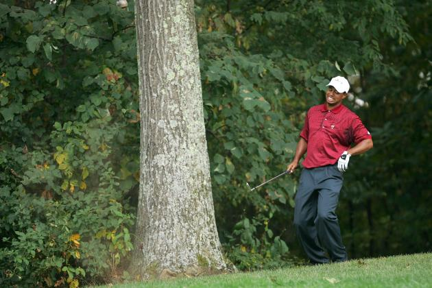 Tiger Woods Pulls Out of Pro-Am Tournament Due to Soft Bed