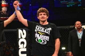 UFC Matchmaking: Who Should Ben Askren Meet in His Potential UFC Debut?