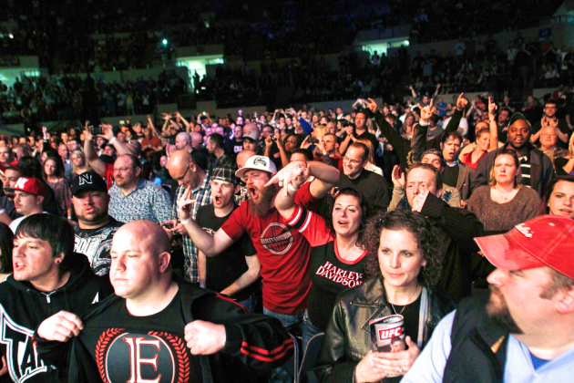 Boston Passes Watered Down Resolution Banning Children from MMA Events