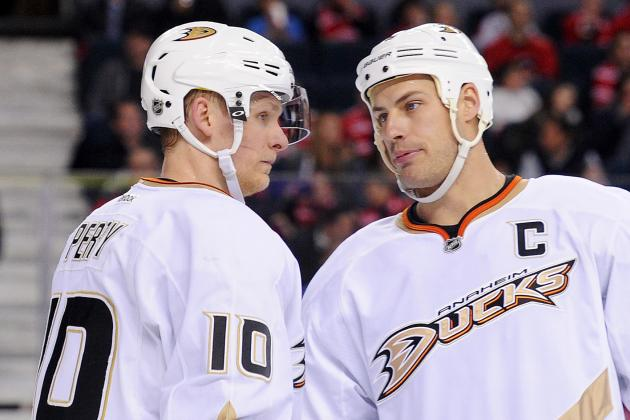 Will the Anaheim Ducks Make the Playoffs Next Season?