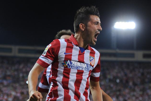 Spanish Super Cup: Can Atletico Keep on Battling Spain's Big Two?