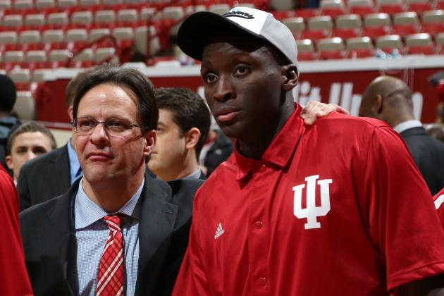 Victor Oladipo to Host Camp in Indiana