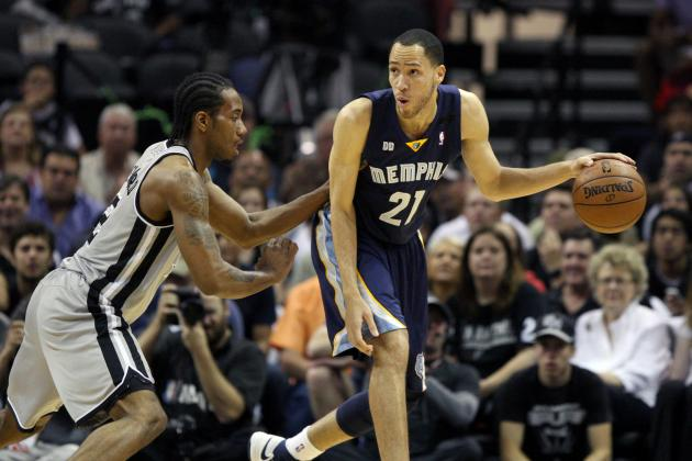 Why Tayshaun Prince Is a Memphis Misfit