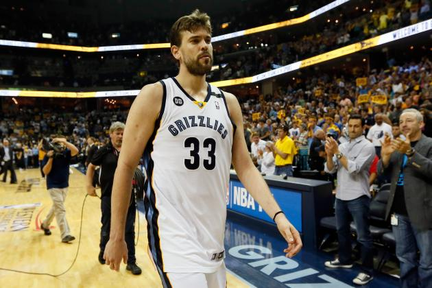 The Achilles Heel of the Memphis Grizzlies Remains Untreated