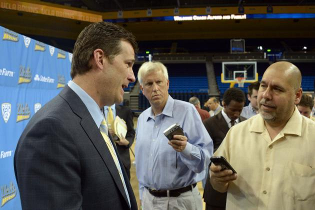 Weekly UCLA Coaches' Radio Show Debuts Aug. 27 on AM 570 Fox Sports LA