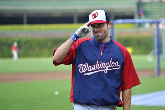 Report: DeJesus Claimed on Waivers