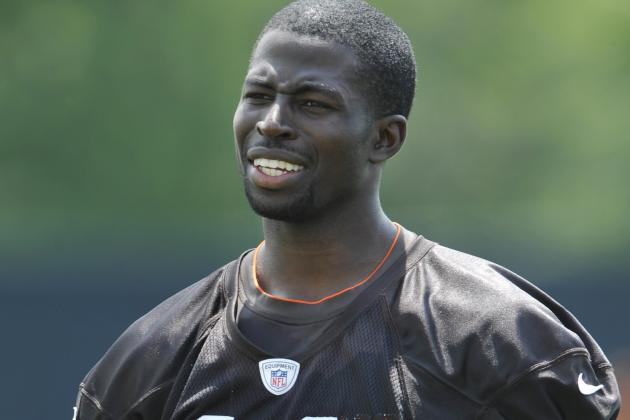 Source: Jets Agree to Deal with Mohamed Massaquoi