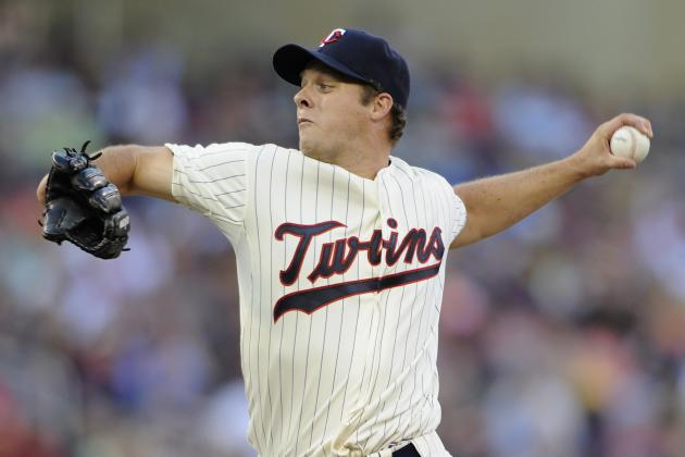 ESPN Gamecast: Twins vs Tigers
