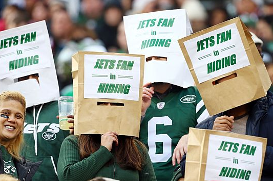 Grantland: Is It Time for Jets Fans to Jump Ship?