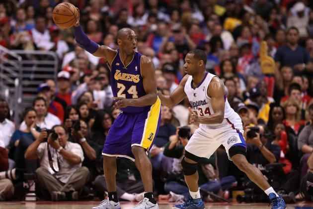 Lakers News: LA Must Continue Caution with Kobe Bryant Despite Encouraging Rehab