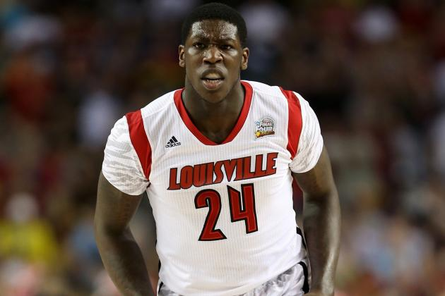Video: Montrezl Harrell Summer Dunk Fest