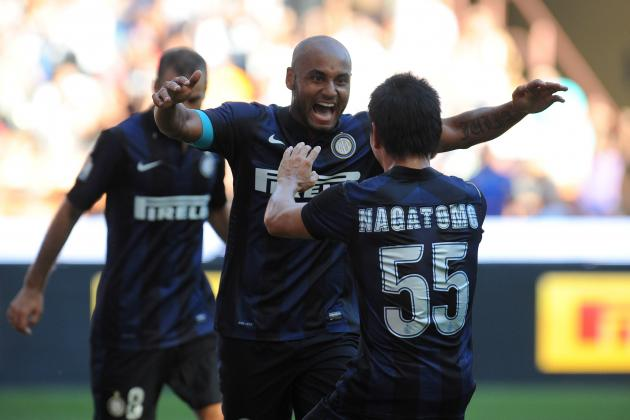 Inter Milan vs. Genoa:  Date, Time, Live Stream, TV Info and Preview