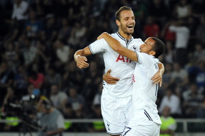 Dinamo Tbilisi vs. Tottenham: Europa League Live Score, Highlights, Recap