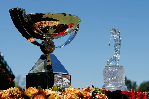 The 2013 FedEx Cup Playoffs: Accept It for What It Is