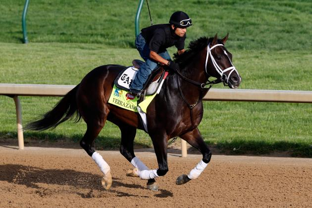 Travers 2013: Post Time, Post Positions, Contenders, Odds and Schedule