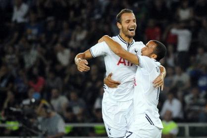 Dinamo Tbilisi vs. Tottenham Hotspur: Score, Grades and Post-Match Reaction