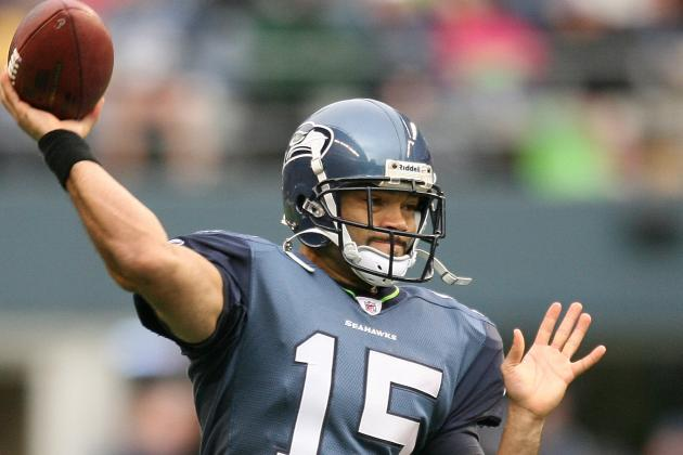 49ers Sign QB Seneca Wallace
