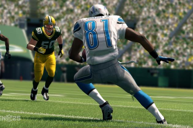 Madden 25 Player Ratings: Team-by-Team Breakdown and Rookie Ratings