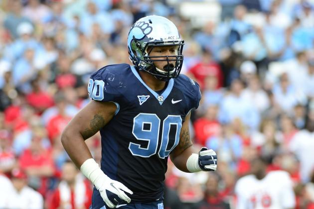 Tar Heels Confident in Better Defense