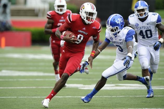 UK Secondary: Depth, Size Are Concerns