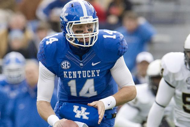 Stoops Says Towles Open to Idea of Redshirting