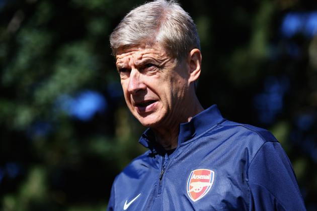 Collymore: Arsenal's (Lack Of) Summer Transfer Activity Has Become a Farce