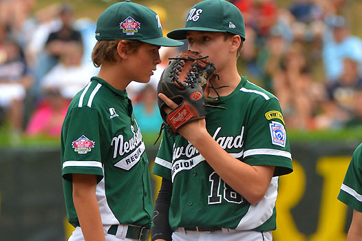 Little League World Series 2013: Preview and Predictions for Thursday's Action