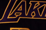 Lakers Tease New 'Hollywood Nights' Uniforms