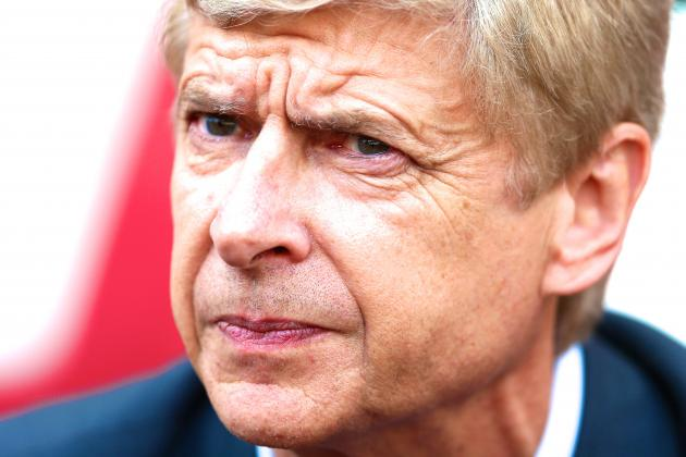Has Arsene Wenger Left His Arsenal Spending Plans Too Late for Success?