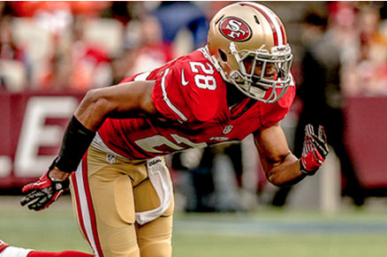 49ers Place S Darcel McBath on IR