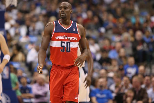 Spotlighting and Breaking Down Washington Wizards' Center Position