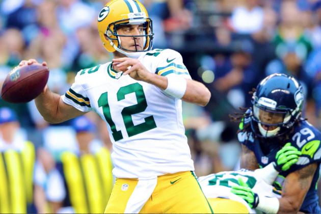 The Second Level: Looking Ahead to NFL Preseason Week 3